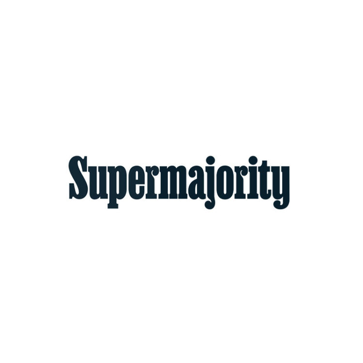 SuperMajority Logo